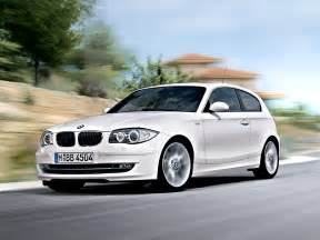 bmw 1 series 3 door car review and pictures luxury