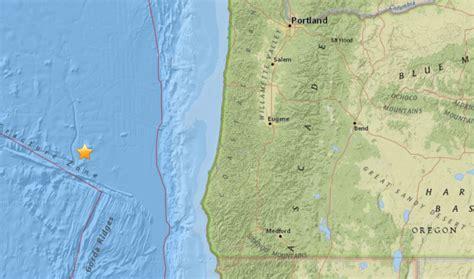 earthquake oregon tradcatknight us earthquakes m4 9 earthquake hits off