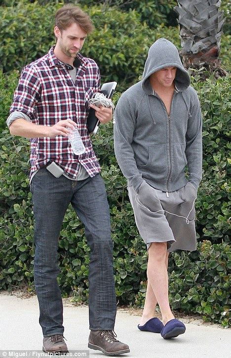 Matthew Mcconaughey Wears A Shirt While Working Outbig Bummer by Elvis S Granddaughter Keough Shoots