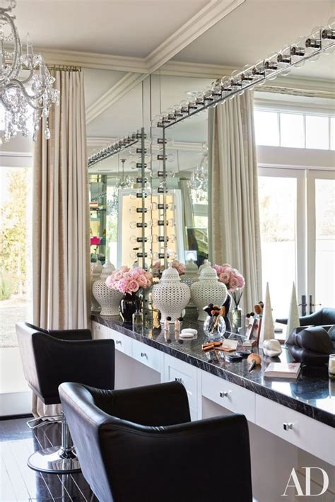 the glam room fabulous makeup glam rooms and how to decorate your own