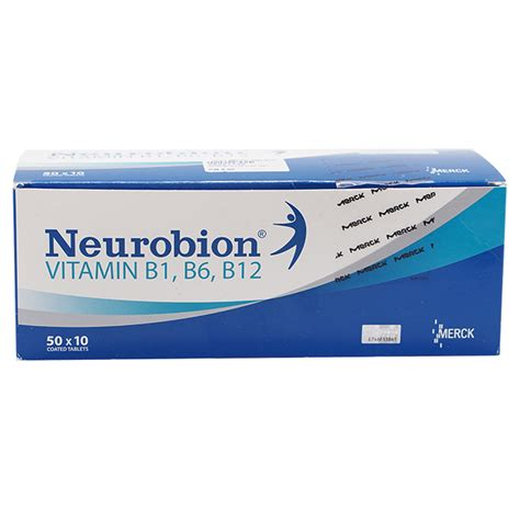 Neurobion Forte 10s health shop princi b fort tablet 300s