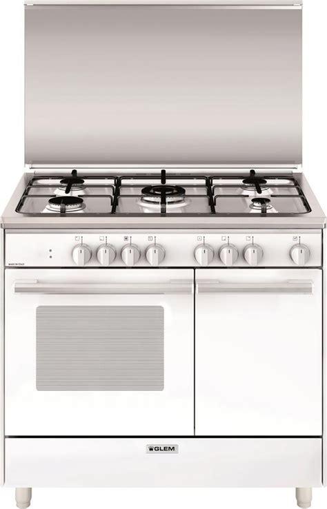 cucina glem gas cucina a gas glem gas ur965mx forno elettrico ventilato