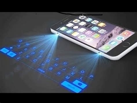 mobile technology news top 10 upcoming technology mobile phone 2017