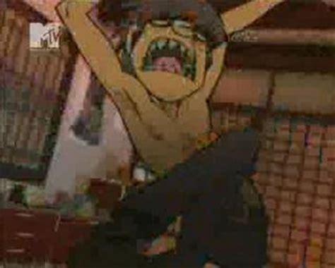 Gorillaz Mtv Cribs by What Moment Gorillaz Bitez Etc Is The Funniest Poll Results Gorillaz