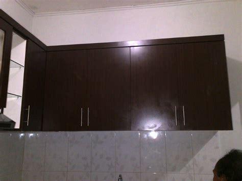 Lemari Dapur Di Bandung harga lemari dapur bandung