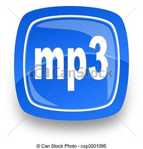 download mp3 from clyp stock illustrations of mp3 file internet icon csp3201095
