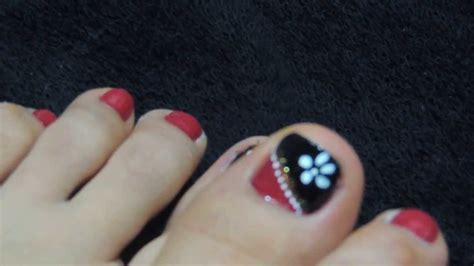 imagenes de uñas pintadas de los pies 2015 7 dise 241 os de u 241 as para pies para estar mas linda mujeres