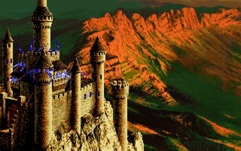 gates of infinity ishar 3 the seven gates of infinity rpg for dos 1994