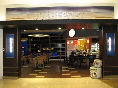sushi boat san jose airport sushi boat san jose ca sushi restaurants on