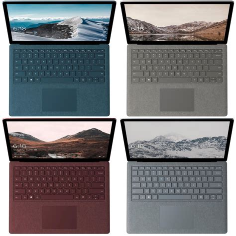 surface laptop vs surface pro 4 we compare prices
