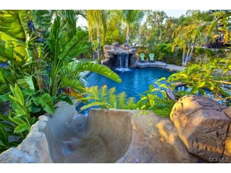 backyard tropical oasis pin by tammy wood on pools pinterest