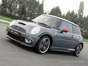 Mini Cooper Weight Mini Cooper S Cooper Works Gp More Power Less Weight