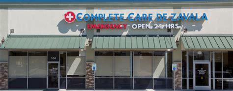 Emergency Room Near Location by Emergency Room In San Antonio De Zavala Rd 24 Hour Er