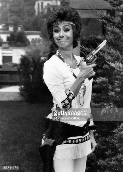 caterina valente instagram caterina valente cowgirl pictures getty images
