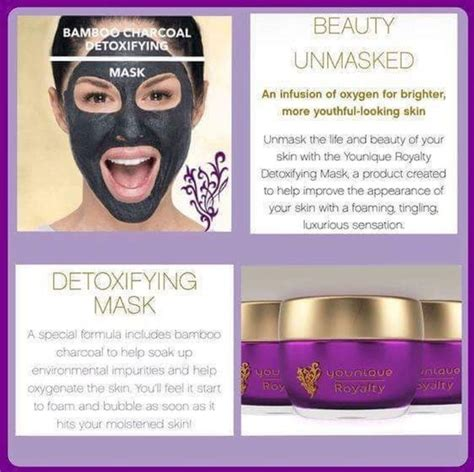 Younique By Marta Detox Mask detox mask younique masks and detox