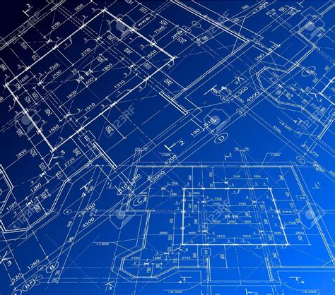 blueprint design free blue print backgrounds wallpaper cave