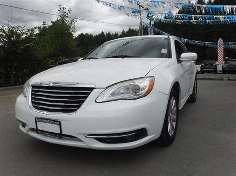 2012 Chrysler 200 Touring by 2012 Chrysler 200 Touring Alloy Wheels Satellite Radio