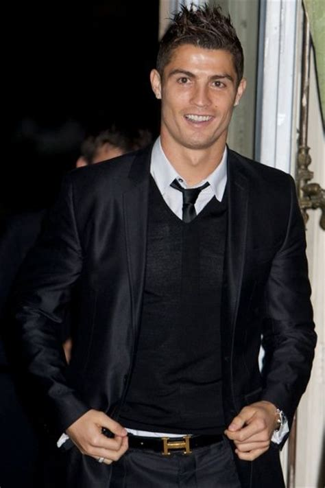 Cristiano Ronaldo Wardrobe by Ronaldo Suit Jpg 430 215 645 Smooth