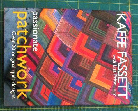 Kaffe Fassett Patchwork - skerin get a free yarn tender also win a prize you
