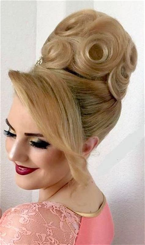 hairstyles blonde mesh chignon pin by zs 243 fia pink on bun hairstyles pinterest big
