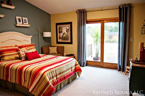 colorful master bedroom colorful eclectic master bedroom redesign traditional