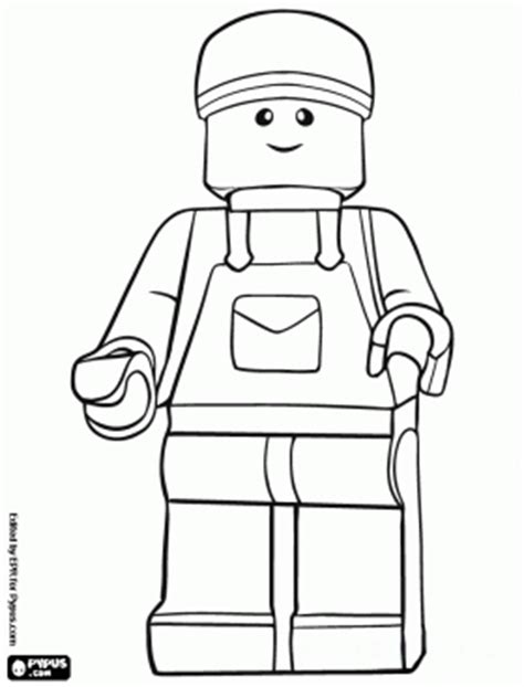 happy birthday lego coloring page lego toys minifigure coloring page eli s birthday