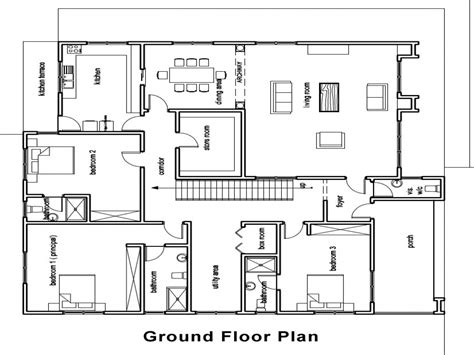 architectural designs floor plans ghana house plans architectural designs house plans in
