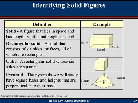 figure definition chapter 8 geometry ppt