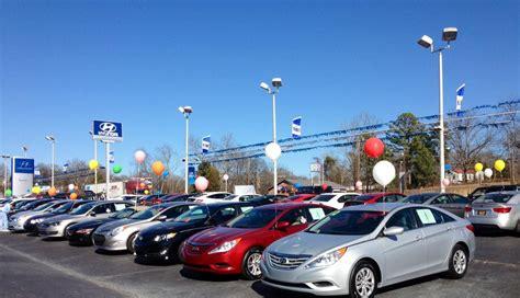 Superior Hyundai Anniston by Superior Hyundai 12 Photos Dealerships 110 South