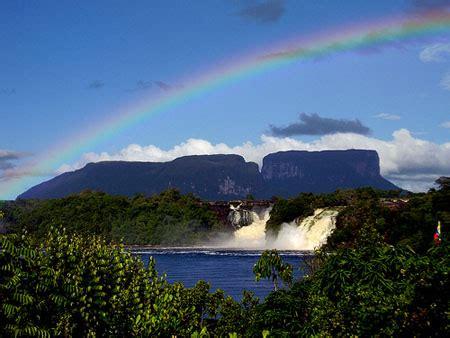 imagenes de paisajes naturales venezuela cr 243 nicas viajeras canaima un para 237 so en la selva venezolana