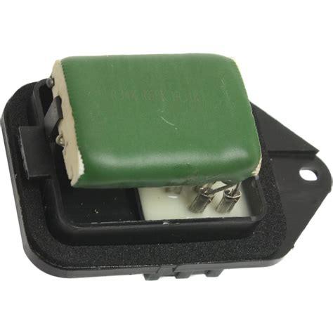 blower resistor volvo 850 new blower motor resistor volvo 850 1993 1997