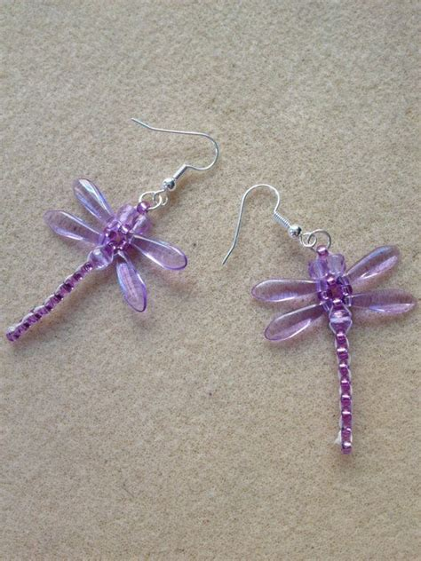 beaded dragonfly 205 best images about dragonflies to make on