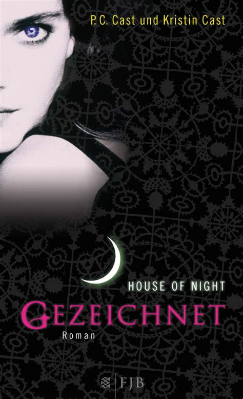 house of night s fischer verlage gezeichnet hardcover