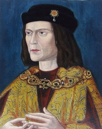 king richard iii the fatal injuries of richard iii current archaeology