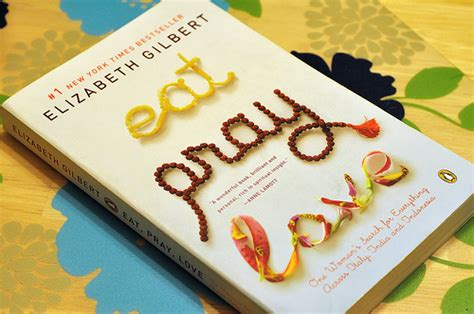 Book Review Eat Pray By Elizabeth Gilbert by Book Review Eat Pray By Elizabeth Gilbert Kohler