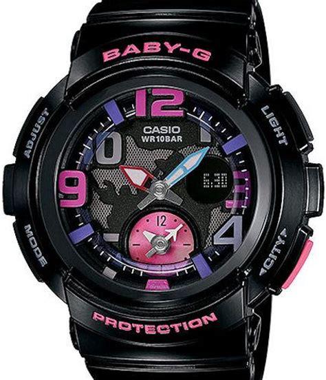Baby G Casio by Casio Baby G Wrist Watches Baby G Dual World Time