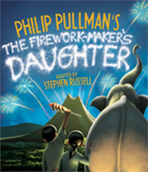 the firework makers daughter 0440866405 5 6b class blog the firework maker s daughter a review by calum