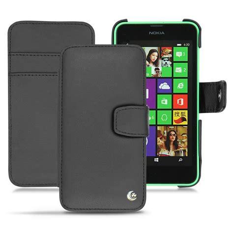 Casing Nokia Lumia 630 nokia lumia 630 635 leather