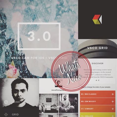 vscocam minimalist tutorial vsco cam completed its transformation into a full fledged