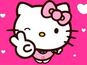 pink kitty wallpaper iphone blackberry