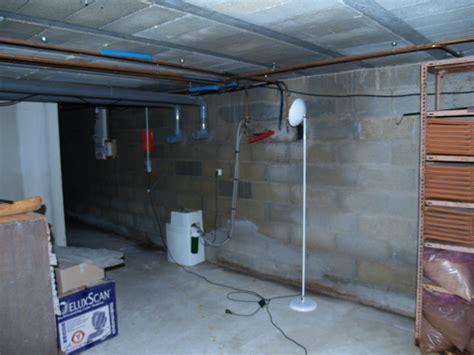 comment isoler un sous sol de maison 4068 comment isoler un sous sol de maison affordable schma