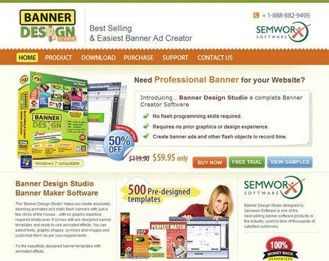 bad design software reviews bannerdesignstudio banner ad design software info and reviews