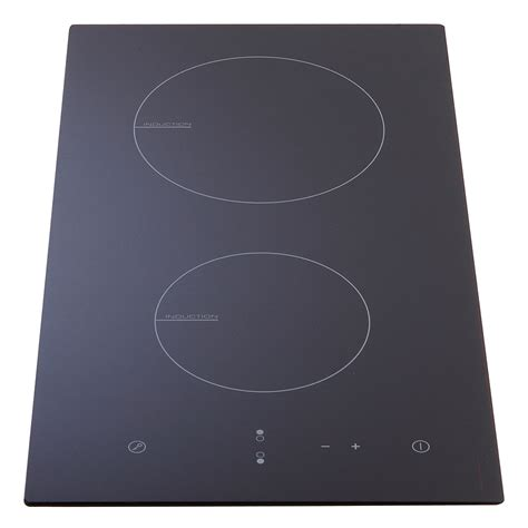 induction hob information montpellier int30tt2 domino induction hob touch controls 288 x 520mm timer