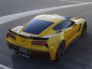 2015 chevrolet corvette z06 diseno
