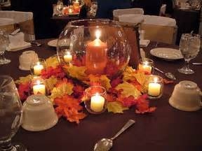 centerpieces for fall wedding receptions october fall wedding reception decor weddingbee photo