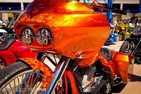 2013 rat s custom bike show report photos motorcycle usa