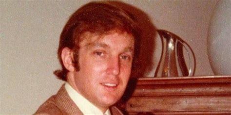 donald trump young young donald trump photos business insider