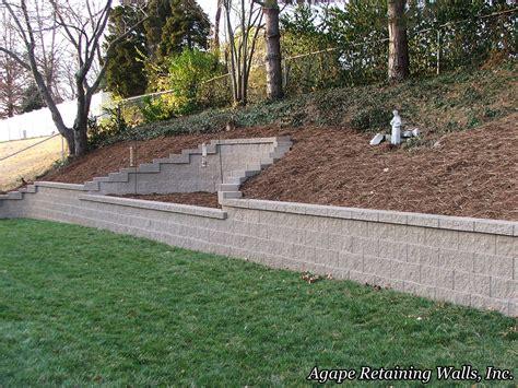 Rockwood Retaining Walls by Agape Retaining Walls Inc Photo Album 5