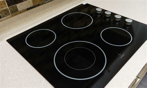 induction cooktop efficiency vs gas induction cooktop vs electric power consumption