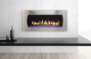 Modern Gas Fireplace New Mezzo Fireplace Redefines Clean Modern Design Heat Glo